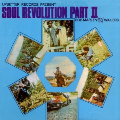 Bob Marley And The Wailers - Soul revolution part 2