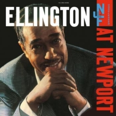 Duke Ellington - Newport Unreleased