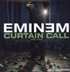 Eminem - Curtain Call (Vinyl)