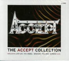 Accept - Accept Collection 3Cd (Import)