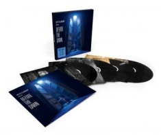 Kate Bush - Before The Dawn (4Lp)