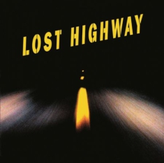 Original Soundtrack - Lost Highway -Hq-