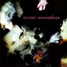 Cure - Disintegration-Remastered