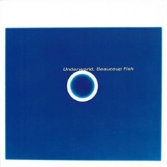 Underworld - Beaucoup Fish (2Lp)