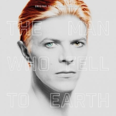 Filmmusik - Man Who Fell To Earth (2Lp)