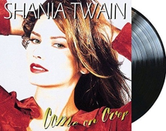 Shania Twain - Come On Over (2Lp)