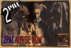 2Pac - 2Pacalypse Now (Mc)