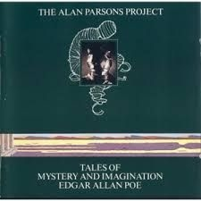 Alan Parsons Project - Tale Of Mystery & Imagination - 40T