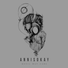 Annisokay - Devil May Care (Inkl.Cd)