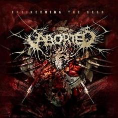 Aborted - Enigneering The Dead
