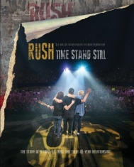 Rush - Time Stand Still (Br)