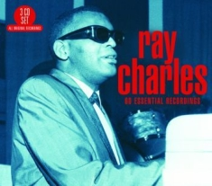 Charles Ray - 60 Essential Recordings