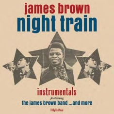 Brown James - Night Train