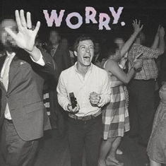 Rosenstock Jeff - Worry