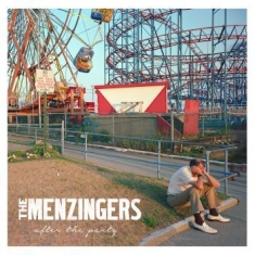Menzingers The - After The Party