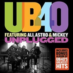 UB40 - Unplugged (Ali, Astro & Mickey) (2C
