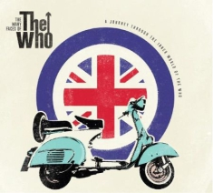 The Who - Many Faces Of