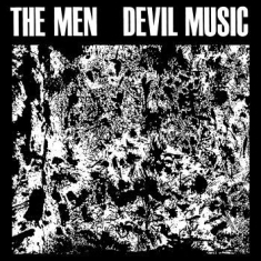 Men The - Devil Music