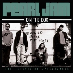 Pearl Jam - On The Box (Classic Tv Performances