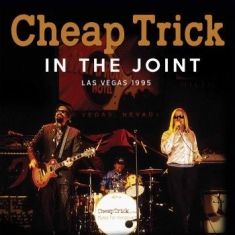 Cheap Trick - In The Joint (Live Broadcast 1995)