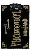 Harry Potter - Harry Potter Alohomora Doormat