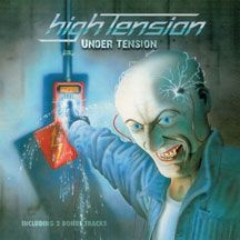 High Tension - Under Tension (Re-Release 1996)