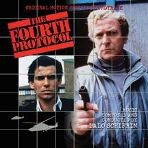 Lalo Schifrin - The Fourth Protocol