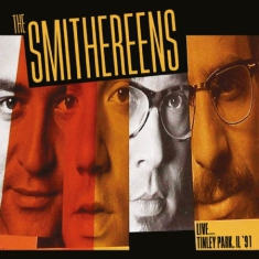Smithereens - Live...Tinley Park, Il. '91