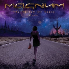 Magnum - Valley Of Tears
