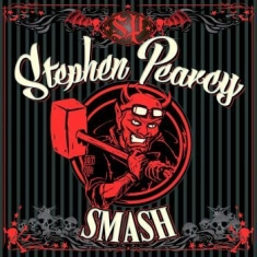 Pearcy Stephen - Smash
