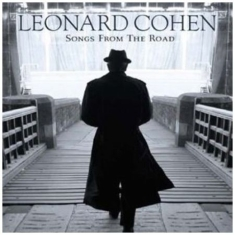 Cohen Leonard - Songs From The Road