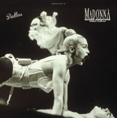 Madonna - Blond Ambition Tour 1990 (2Lp)
