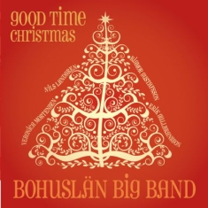 Bohuslän Big Band - Good Time Christmas