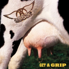 Aerosmith - Get A Grip (2Lp)