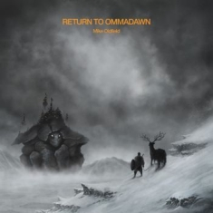 Oldfield Mike - Return To Ommadawn