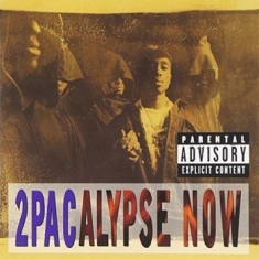2Pac - 2Pacalypse Now (2Lp)