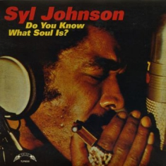Johnson Syl - Do You Know What Soul Is?