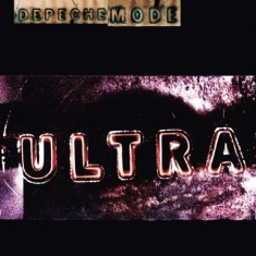 Depeche Mode - Ultra -Reissue-