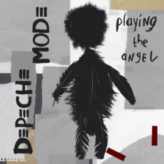 Depeche Mode - Playing The Angel-Reissue