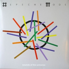 Depeche Mode - Sounds Of The Universe