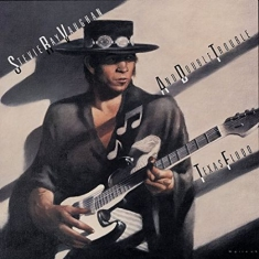 Vaughan Stevie Ray - Texas Flood