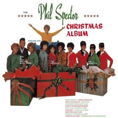 Spector Phil - Christmas Album