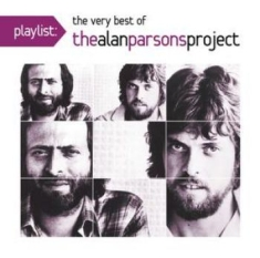 Parsons Alan - Playlist: Very Best Of