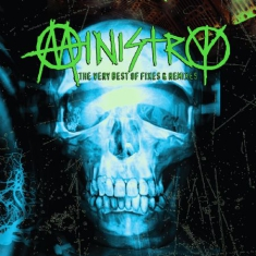 Ministry - Very Best Of Fixes & Remixes