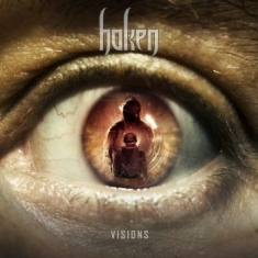 Haken - Visions (Re-Issue 2017)