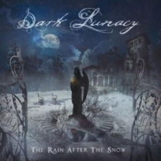 Dark Lunacy - Rain After The Snow The (Lp + Cd)