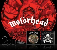 Motörhead - 1916/March Or Die