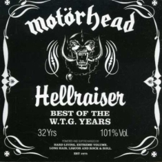 Motörhead - Hellraiser-The Best Of The Wtg Year