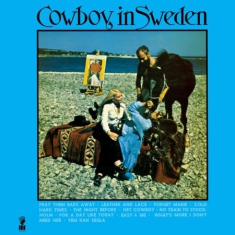 Hazlewood Lee - Cowboy In Sweden (Remastered)