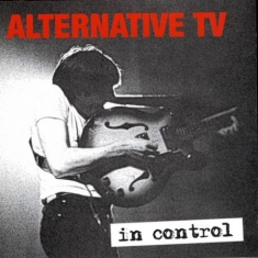 Alternative Tv - In Control - The Best Of